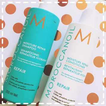 Photo of Moroccan Oil Hydrating Shampoo, 16.9 Fluid Ounce uploaded by Ana-Marija A.