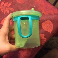 Tilty Sippy Cup, Blue/Green, 7 Ounce, 2 Pack uploaded by Nicole B.