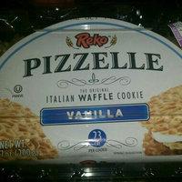 Reko Pizzelle Italian Waffle Cookie Vanilla uploaded by Amanda H.