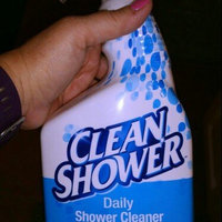 Scrub Free Clean Shower Daily Shower Cleaner uploaded by Claudia C.