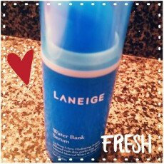 LANEIGE Water Bank Serum uploaded by Cindy H.