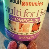 Nature Made Multi for Her Plus Omega-3s Lemon, Orange & Strawberry uploaded by Erica C.