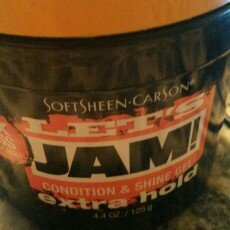 Photo of Let's Jam! Shining & Conditioning Gel uploaded by Aleigha C.