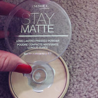 Revlon Colorstay Stay Natural Powder uploaded by Sarah H.