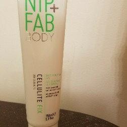 Nip+Fab Cellulite Fix uploaded by Rachel J.