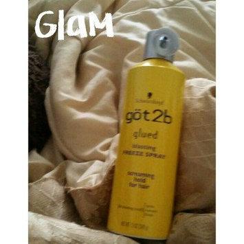 Photo of göt2b® Glued® Freeze Blasting Spray uploaded by johanna f.