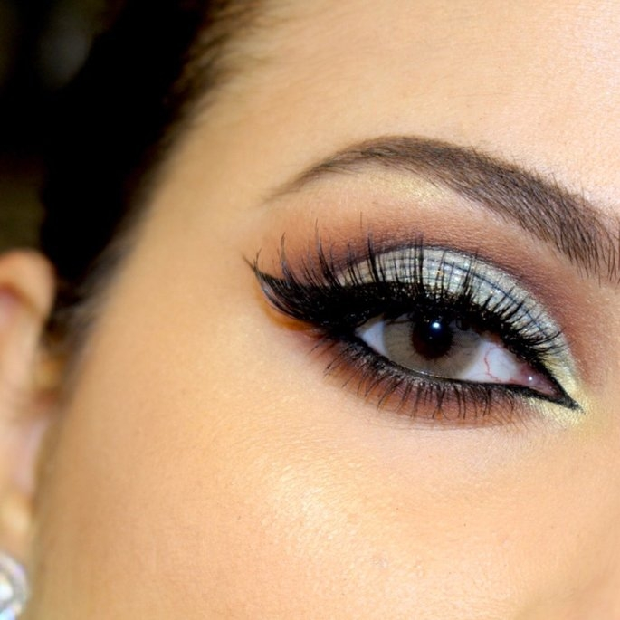 M-A-C Eye Shadow Pro Palette, Steamy uploaded by Nihal A.