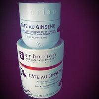 Erborian Pate au Ginseng Black Concentrated Mask 1.7 oz uploaded by Vanda M.