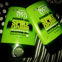 Garnier Fructis Style Spike Explosion Power Gel uploaded by Andy L.