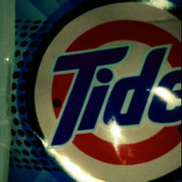 Tide Ultra Stain Release FREE Liquid Laundry Detergent uploaded by RASHIDA G.