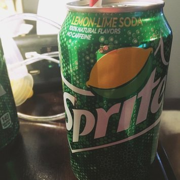 Sprite Lemon-Lime Soda uploaded by Ashley B.