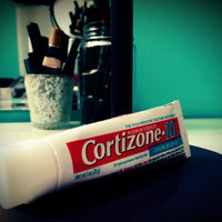 Cortizone 10 Hydrocortisone Anti-Itch Cool Relief Gel uploaded by Jennifer D.