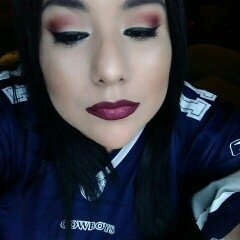 NYX Cosmetics Ultimate Shadow Palette uploaded by monica j.