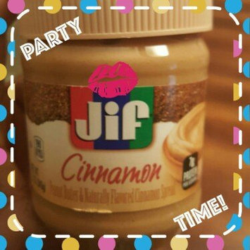 Photo of Simply Jif Peanut Butter Creamy uploaded by JULIET E.