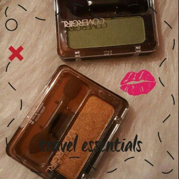 COVERGIRL Eye Enhancers 1 Kit Eyeshadow uploaded by Kat L.