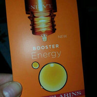 Clarins Booster Energy uploaded by Jessica M.