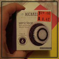 Michael Todd Soniclear Replacement Face Brush uploaded by Kiley S.