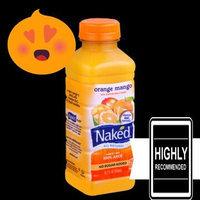 Naked All Natural 100% Juice Orange Mango uploaded by Amber S.