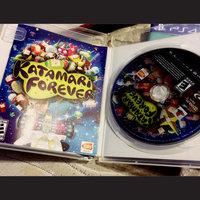 Katamari Forever Playstation3 Game NAMCO BANDAI Games uploaded by Amber P.