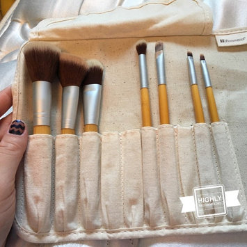 Photo of BH Cosmetics Eco Luxe 10 Piece Brush Set uploaded by Gabriella R.