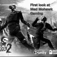 DEAD TRIGGER 2 uploaded by Peter G.