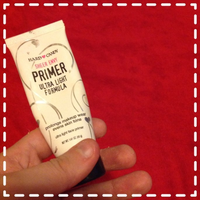 Hard Candy Sheer Envy Primers uploaded by Deanna B.
