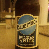 Blue Moon Belgian White Wheat Ale uploaded by Taylor H.
