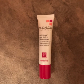 Photo of Andalou Naturals 1000 Roses Beautiful Day Cream uploaded by Miranda F.