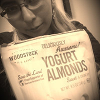 Woodstock All Natural Yogurt Almonds uploaded by Angelica F.