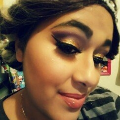 NYX Cosmetics Two Timer Dual Ended Eyeliner uploaded by Ariana M.