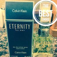 Calvin Klein Eternity for Men Eau de Toilette uploaded by Muruli S.
