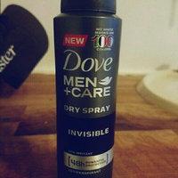 Dove Men+Care Antiperspirant Dry Spray Invisible uploaded by Jessica b.