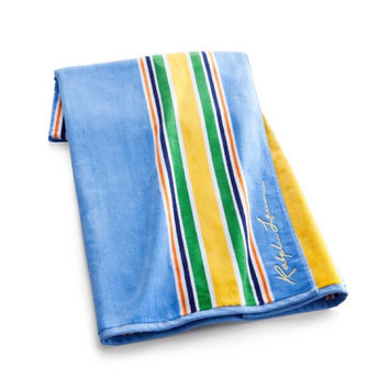 Photo of Ombre Medallion Beach Towel uploaded by Mae A.