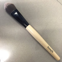 Benefit Cosmetics Foundation Brush uploaded by Melissa D.