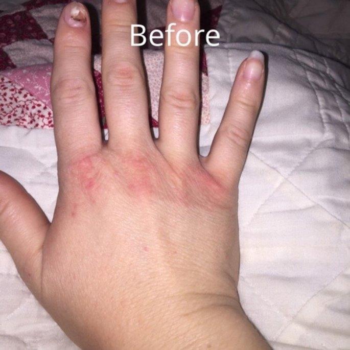 L'Occitane Shea Butter Hand Cream uploaded by Vaida M.