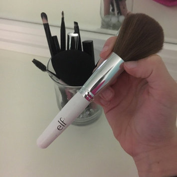 Photo of e.l.f. Total Face Brush uploaded by Ariadna