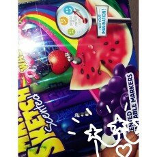 Photo of Mr. Sketch Scented Washable Markers uploaded by Angelica H.