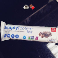 The Simply Bar 16g Protein Bars uploaded by Valerie D.