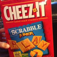 Cheez-It® Scrabble Junior Baked Snack Crackers uploaded by Jennifer B.