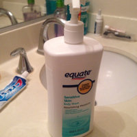 Equate Sensitive Skin Unscented Body Wash uploaded by Isara F.