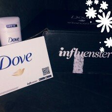 Photo of Dove Advanced Care Invisible Antiperspirant Sheer Fresh uploaded by Michelle M.