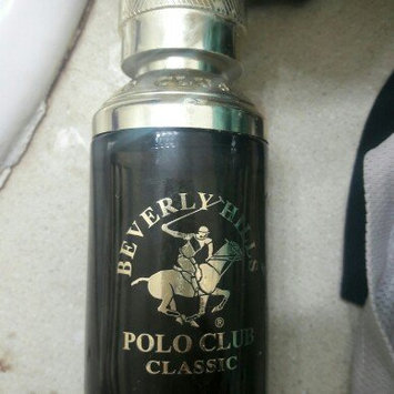 Photo of Beverly Hills Polo Club Classic Cologne 6oz Body Spray men uploaded by Giselle N.
