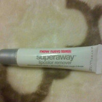 Maybelline Superaway Lipcolor Remover uploaded by Angel K.
