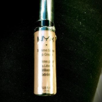 NYX Xtreme Lip Cream uploaded by T J.