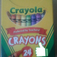 Crayola. 520024 Classic Color Pack Crayons Tuck Box 24/Box uploaded by Rebecca A.