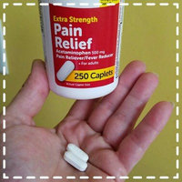DG Health Extra Strength Pain Reliever - Caplets, 250 ct uploaded by Dianna M.