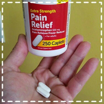 Photo of DG Health Extra Strength Pain Reliever - Caplets, 250 ct uploaded by Dianna M.