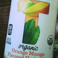 Honest Tea Organic Orange Mango Flavored Herbal Tea uploaded by Maxcine N.