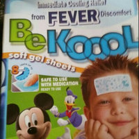 BE KOOOL SOFT GEL SHEETS ADULT 4 CT uploaded by Erin  W.