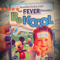 BE KOOOL SOFT GEL SHEETS ADULT 4 CT uploaded by Leah Helen T.